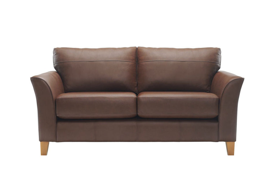 Malmo | 3 Seater Sofa | Softgrain Tabac