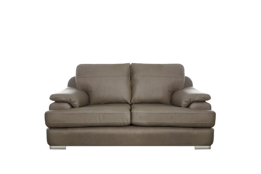 Marino | 2 Seater Sofa | Softgrain Grey