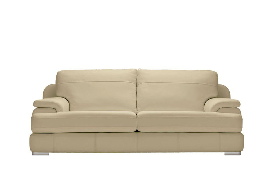 Marino | 3 Seater Sofa | Softgrain Cream
