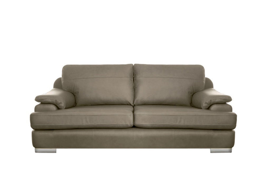 Marino | 3 Seater Sofa | Softgrain Grey