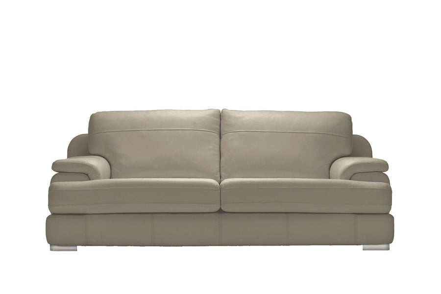 Marino | 3 Seater Sofa | Softgrain Pebble