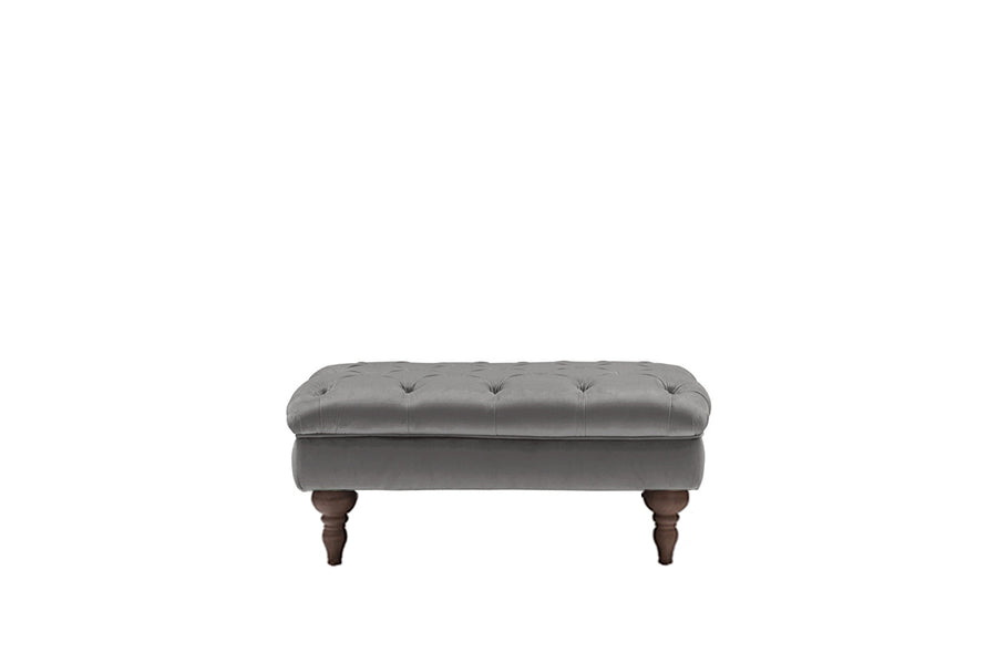 Mia | Bench Footstool | Opulence Granite