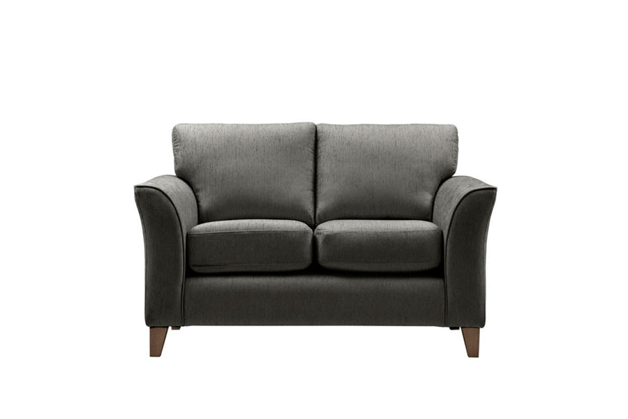 Monaco | 2 Seater Sofa | Polo Charcoal