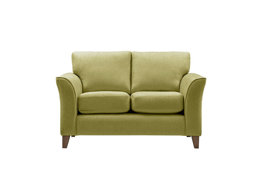 Monaco | 2 Seater Sofa | Polo Green