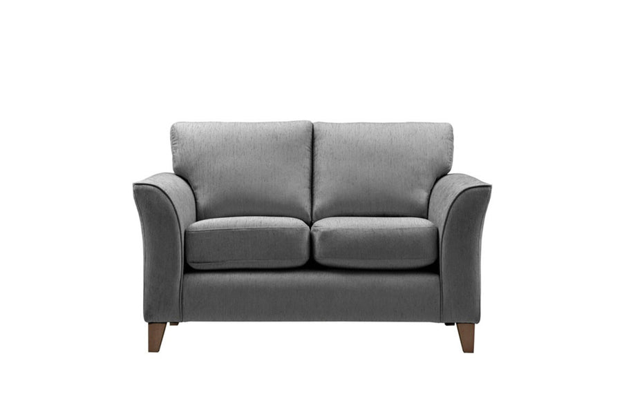 Monaco | 2 Seater Sofa | Polo Grey