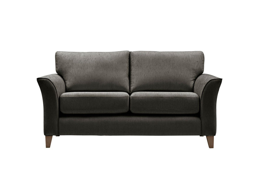 Monaco | 3 Seater Sofa | Polo Charcoal