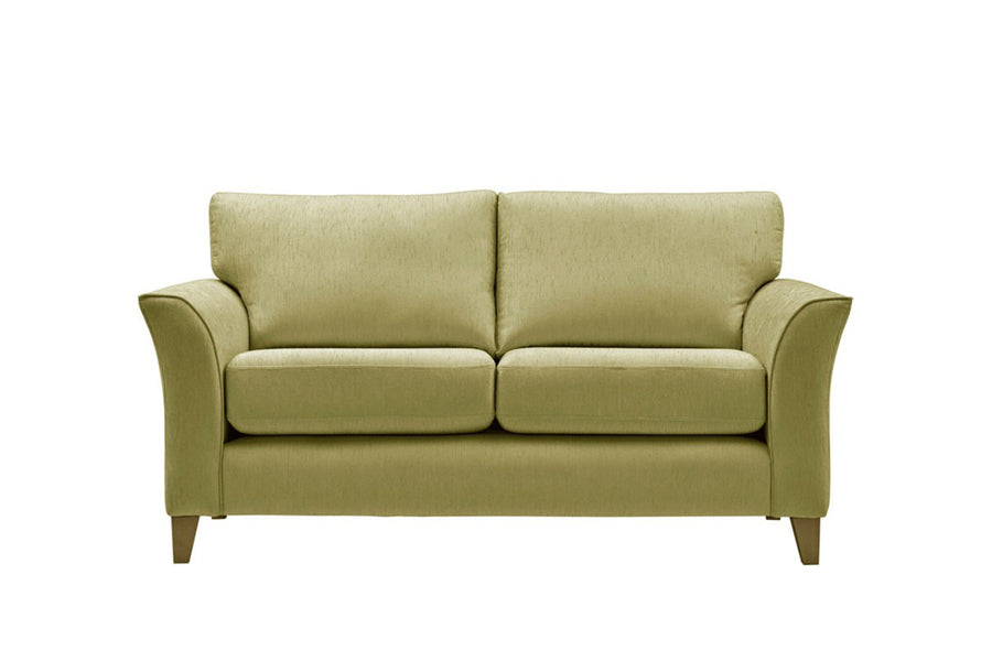 Monaco | 3 Seater Sofa | Polo Green
