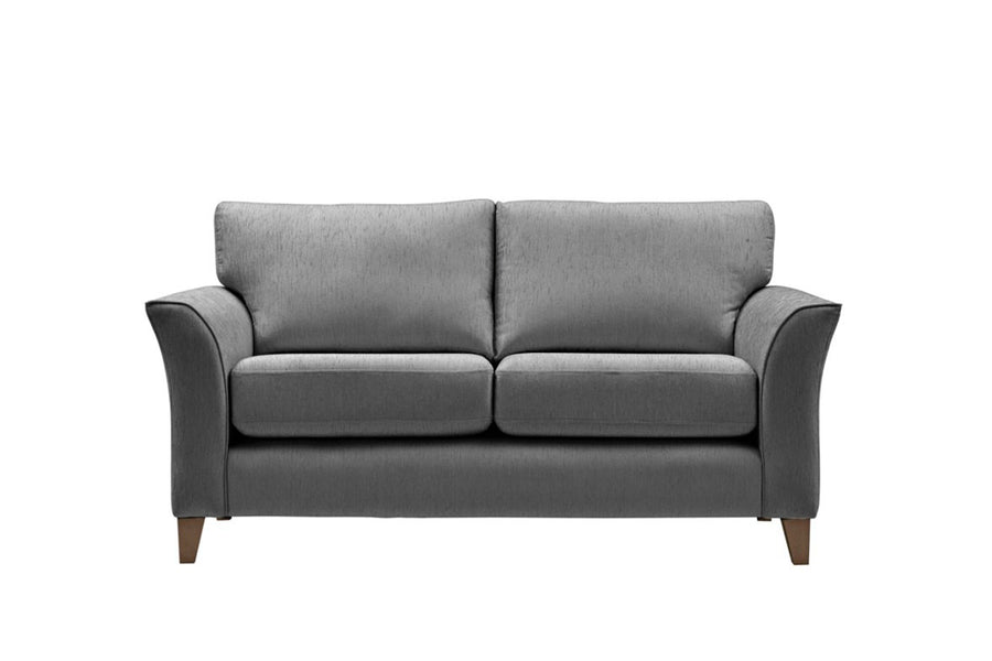 Monaco | 3 Seater Sofa | Polo Grey