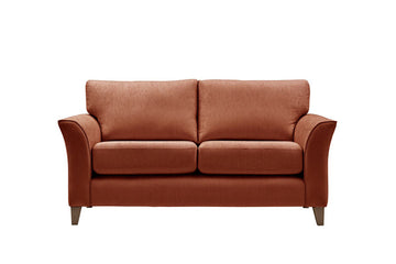 Monaco | 3 Seater Sofa | Polo Terracotta