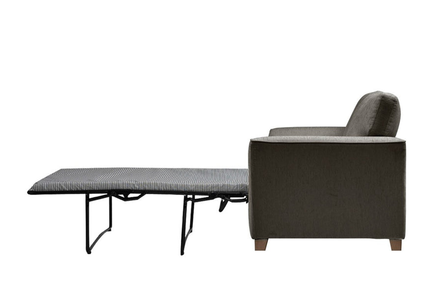 Monaco | Sofabed | Polo Charcoal