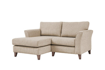 Monaco | Chaise Sofa Option 2 | Polo Natural