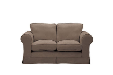 Albany | 2 Seater Sofa | Kingston Mocha