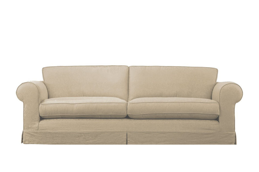Albany | 4 Seater Sofa | Kingston Natural