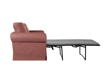 Albany | Sofabed | Kingston Dark Terracotta