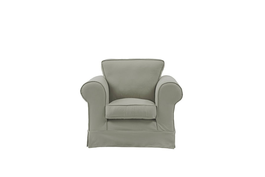 Albany | Club Chair | Miami Lichen
