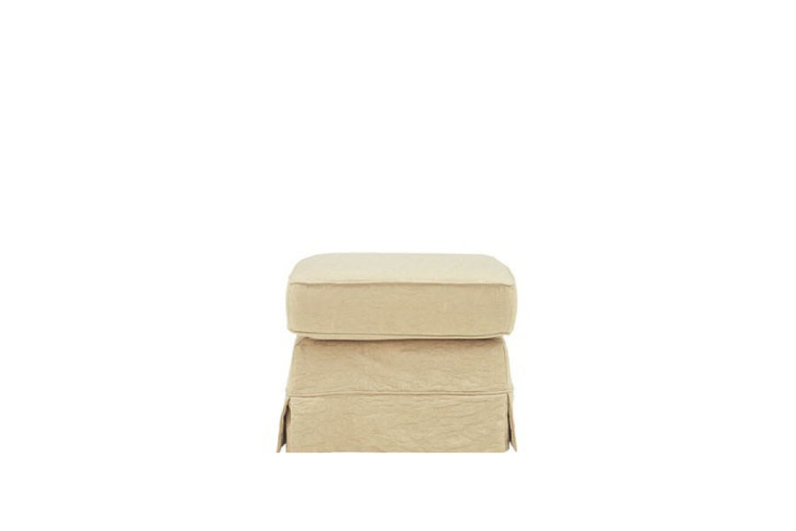Albany | Footstool | Kingston Natural