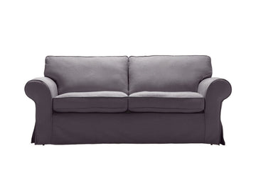 Newport | 3 Seater Sofa | Capri Dark Grey