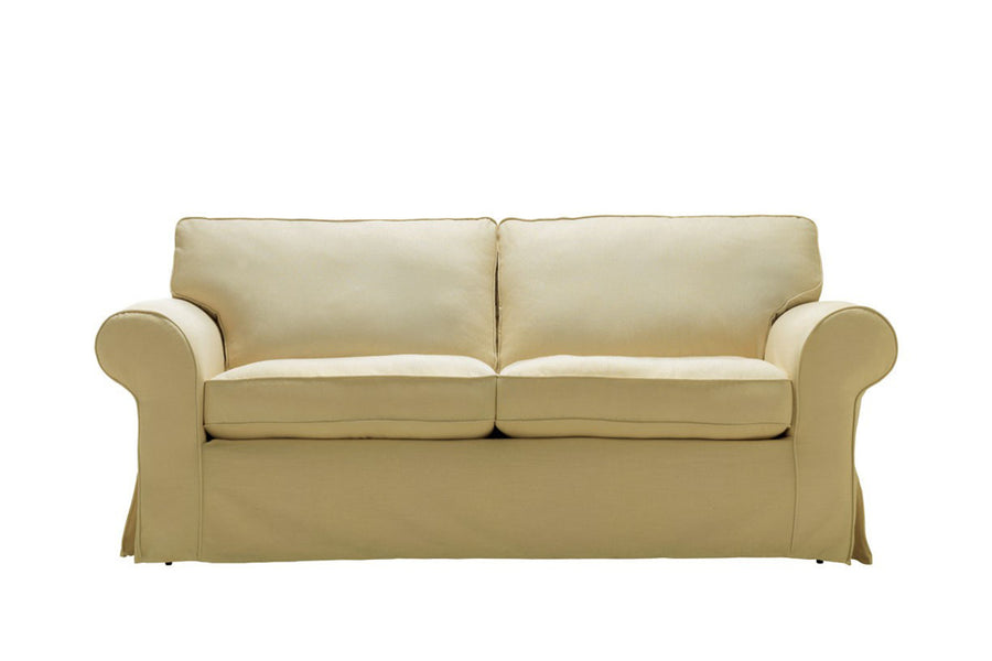 Newport | 3 Seater Sofa | Capri Honey