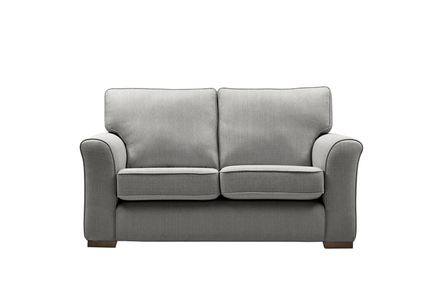Palma | 2 Seater Sofa | Carnaby Pewter