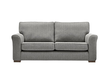 Palma | 3 Seater Sofa | Carnaby Pewter