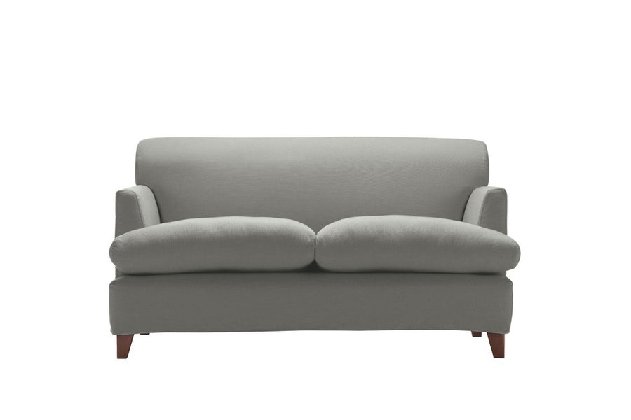 Positano | 2 Seater Sofa | Capri Light Grey