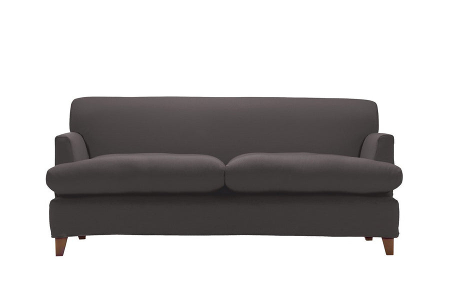 Positano | 3 Seater Sofa | Capri Dark Grey