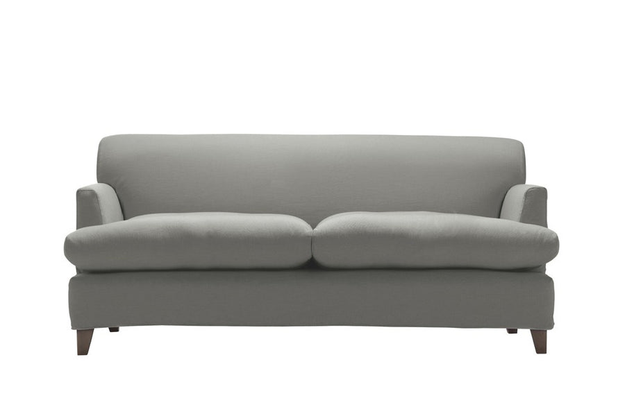 Positano | 3 Seater Sofa | Capri Light Grey
