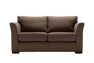 Amelia | 3 Seater Sofa | Victoria Chocolate