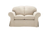 Madrid | 2 Seater Sofa | Kingston Natural