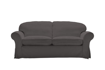 Madrid | 3 Seater Sofa | Capri Dark Grey
