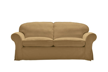 Madrid | 3 Seater Sofa | Capri Honey