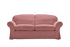 Madrid | 3 Seater Sofa | Capri Rose