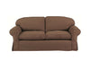 Madrid | 3 Seater Sofa | Kingston Mocha