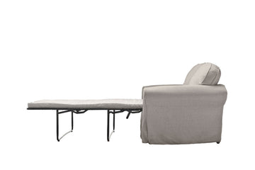 Madrid | Sofabed | Capri Light Grey