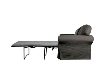 Madrid | Sofabed | Kingston Charcoal