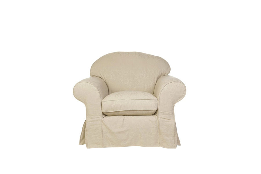 Madrid | Armchair | Kingston Natural