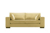 Montana | 3 Seater Sofa | Helena Pale Green