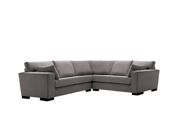 Montana | Modular Sofa Option 1 | Helena Pewter