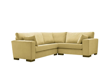 Montana | Modular Sofa Option 4 | Helena Pale Green
