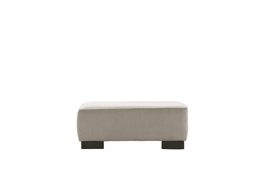 Montana | Footstool | Helena Natural