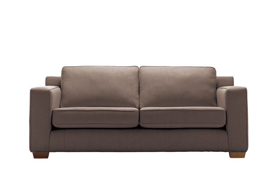 Rio | 3 Seater Sofa | Victoria Chocolate
