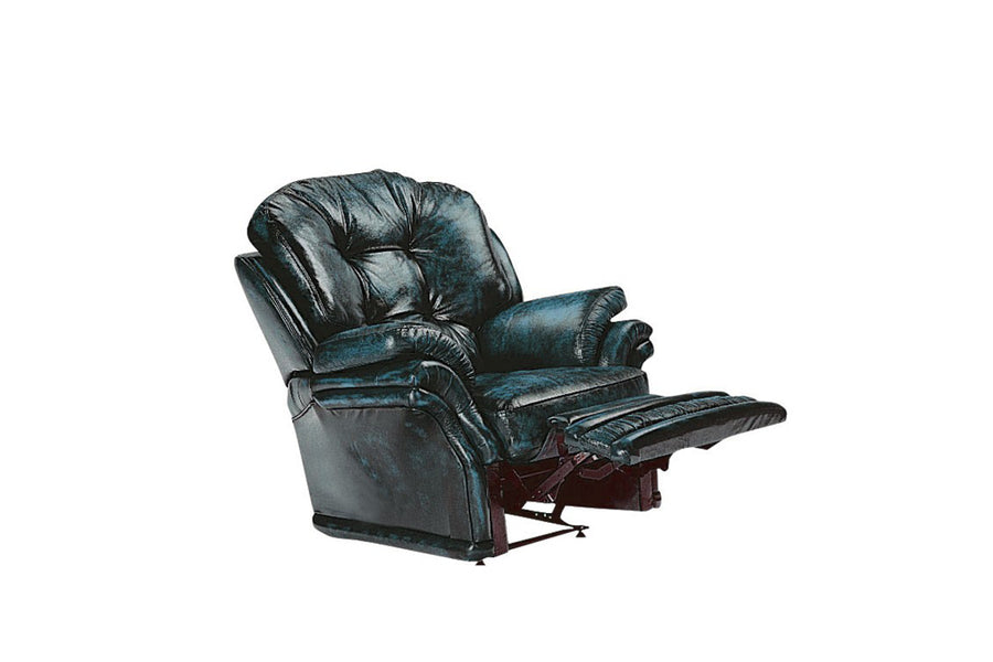 Senator | Electric Recliner | Antique Blue