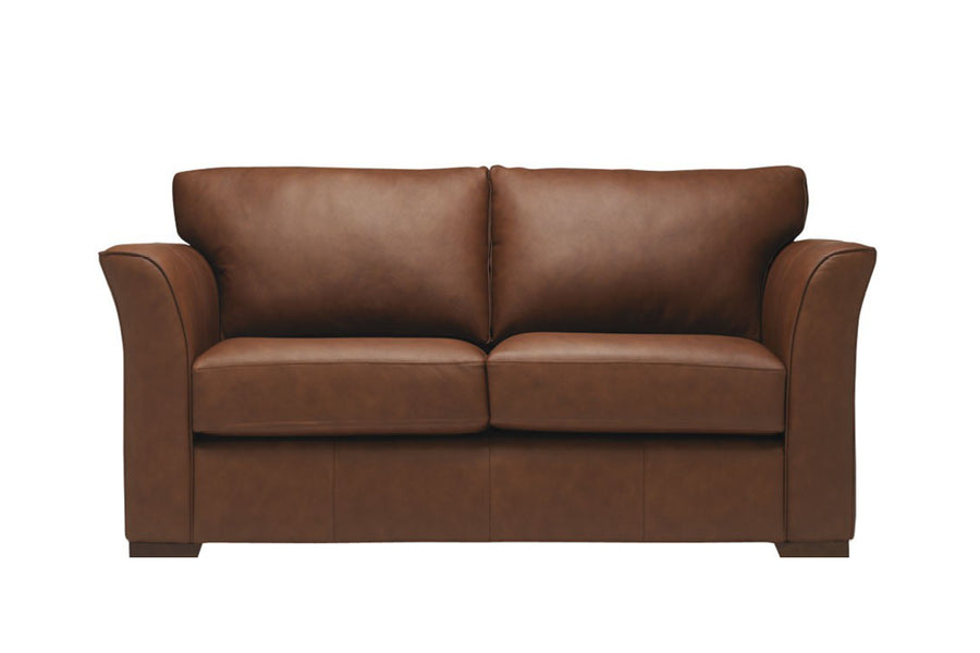 Sienna | 3 Seater Sofa | Softgrain Tan