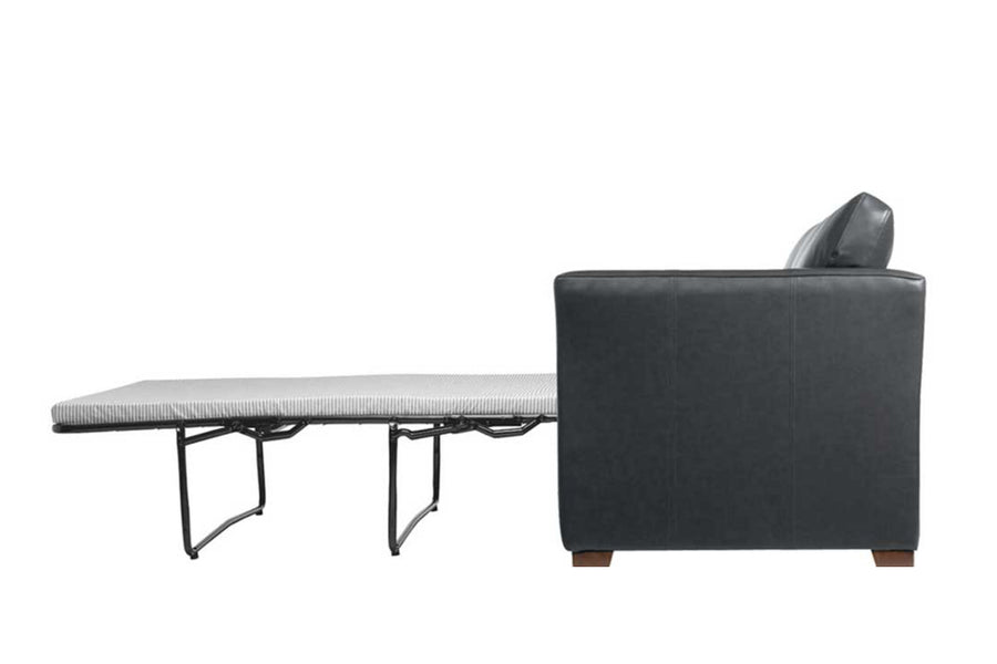 Sienna | Sofabed | Softgrain Black