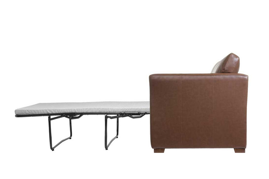Sienna | Sofabed | Softgrain Tabac