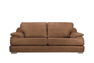Theo | 3 Seater Sofa | Vaquero Tan