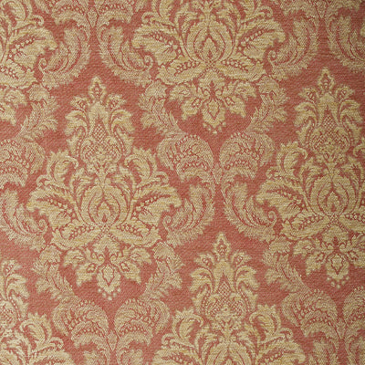 Brecon Damask Terracotta
