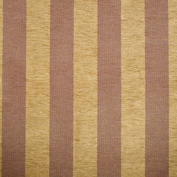 Brecon Stripe Terracotta