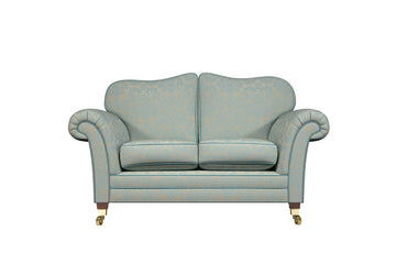 Windsor | 2 Seater Sofa | Anya Duck Egg Floral