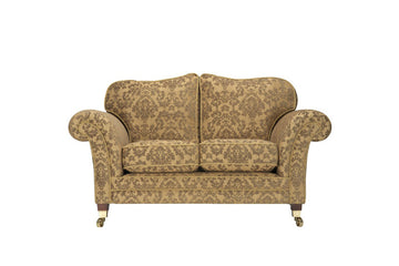 Windsor | 2 Seater Sofa | Anya Gold Floral